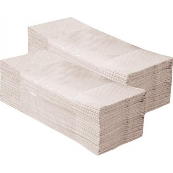 Ręczniki papierowe, jednowarstwowe PZ28