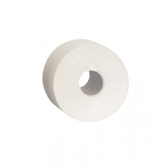 Papiery toaletowe, jednowarstwowe, makulaturowe, MERIDA KLASIK