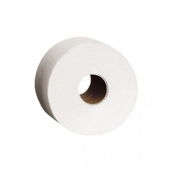 Papiery toaletowe, dwuwarstwowe, makulaturowe, MERIDA OPTIMUM