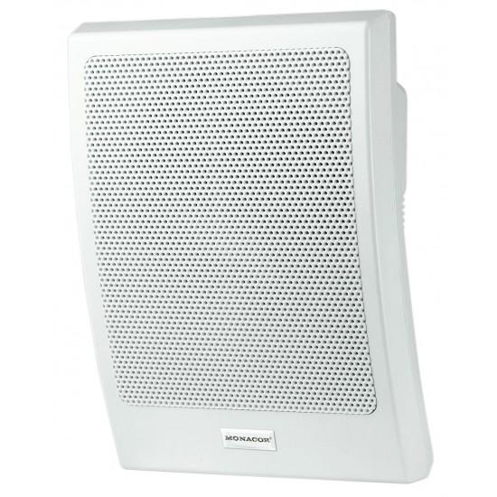 Głośnik ścienny PA MONACOR ESP-360/WS