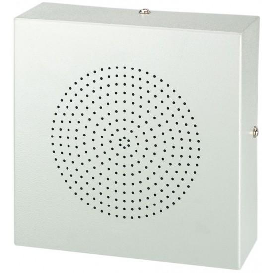 Głośnik ścienny PA MONACOR ESP-80/WS
