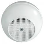 Głośnik kulowy PA MONACOR EDL-412/WS