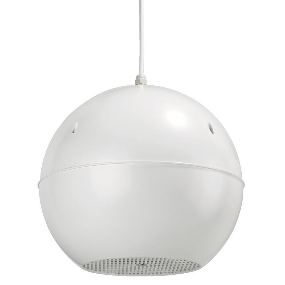 Głośnik kulowy PA MONACOR EDL-420/WS