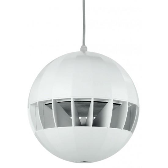 Głośnik kulowy PA MONACOR EDL-430/WS