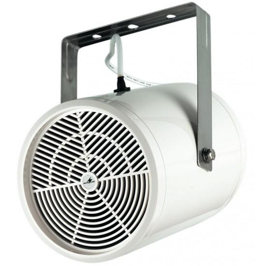 Projektor dźwięku PA MONACOR EDL-220/WS
