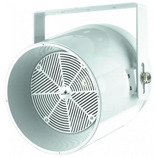 Projektor dźwięku PA MONACOR EDL-250/WS