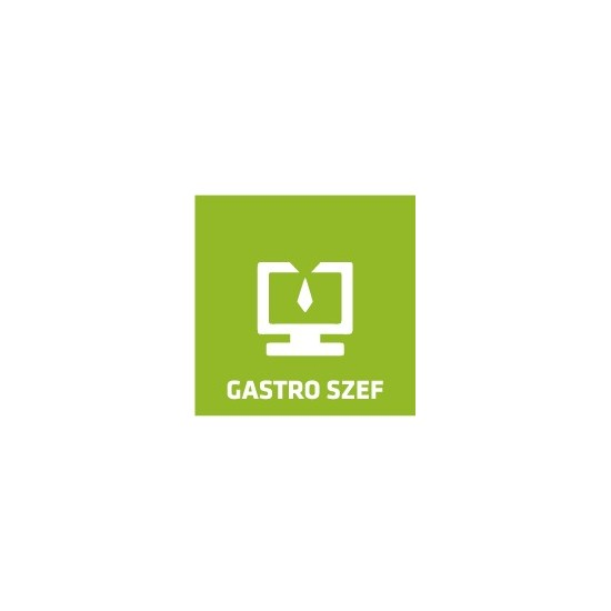 Program GASTRO SZEF