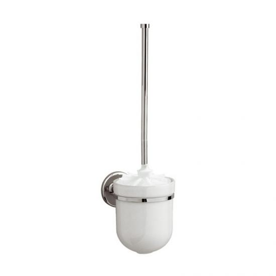 Merida SZMW - Szczotka do WC metalowa/ceramiczna wisząca