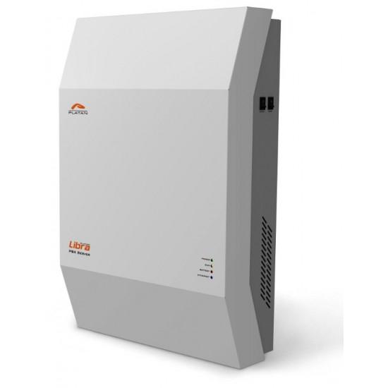 Centrala telefoniczna Platan PBX Server Libra STD