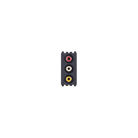 iNELS Złącze Audio/Video