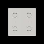iNELS Szklany panel sterujący GSB-3-40