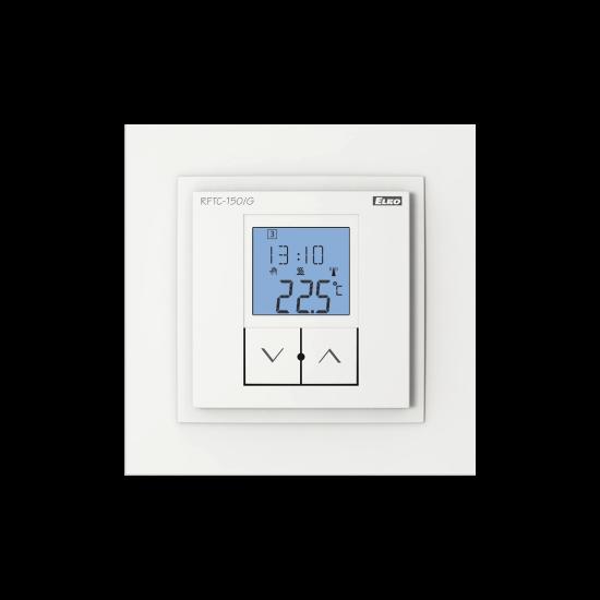 iNELS bezprzewodowy kontroler temperatury RFTC-150/G