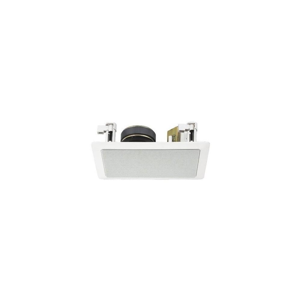 Głośnik sufitowo-ścienny HiFi PA MONACOR ESP-15/WS