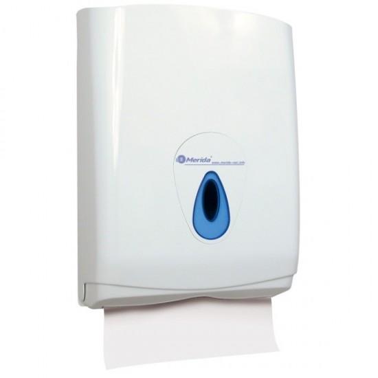 Pojemnik na pojedyncze ręczniki papierowe MAXI MERIDA TOP
