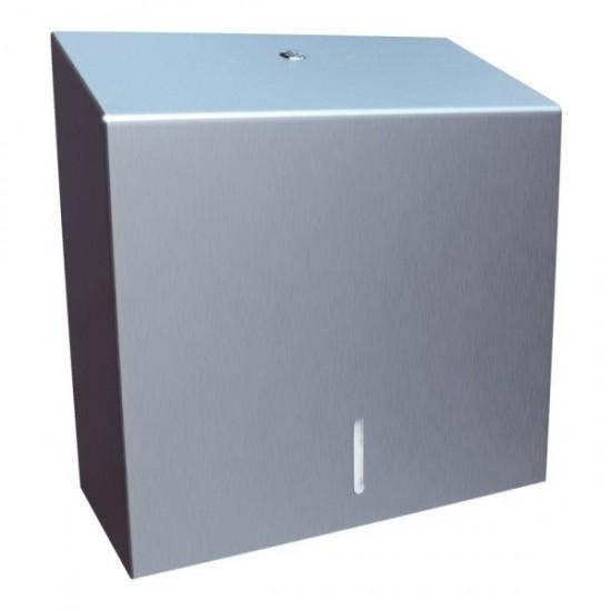 Pojemnik na ręczniki papierowe pojedyncze Merida STELLA Maxi