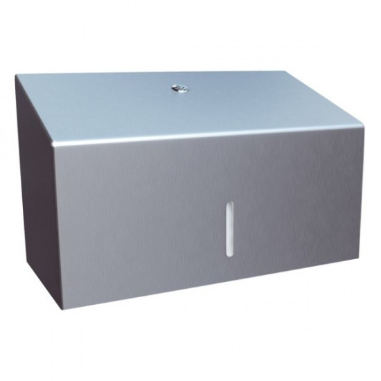 Pojemnik na ręczniki papierowe pojedyncze Merida STELLA Mini