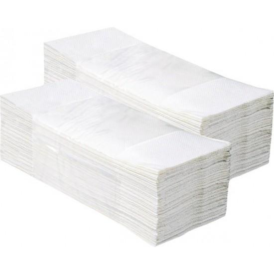 Ręczniki papierowe IDEAL, dwuwarstwowe, PZ15