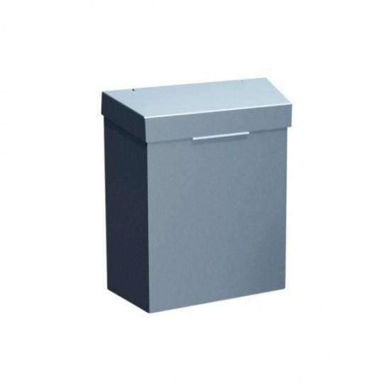 Kosz do damskich toalet 4,5 l z pokrywą