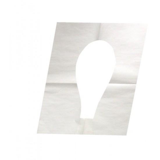Merida GP11 - Papierowa nakładka na sedes