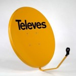 Cyfrowa telewizja satelitarna DVB-S