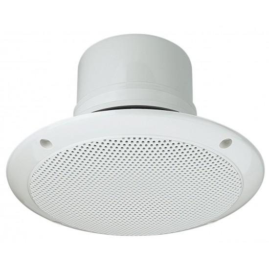 Głośnik sufitowy PA, EDL-206