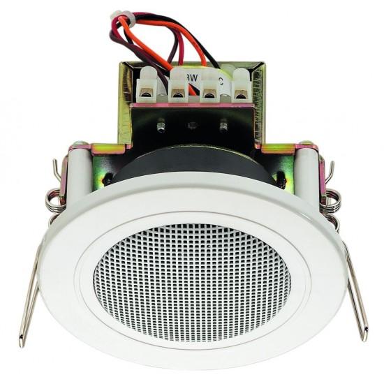 Głośnik sufitowy PA, EDL-82/WS