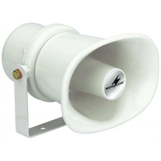 Głośnik tubowy MONACOR IT-110