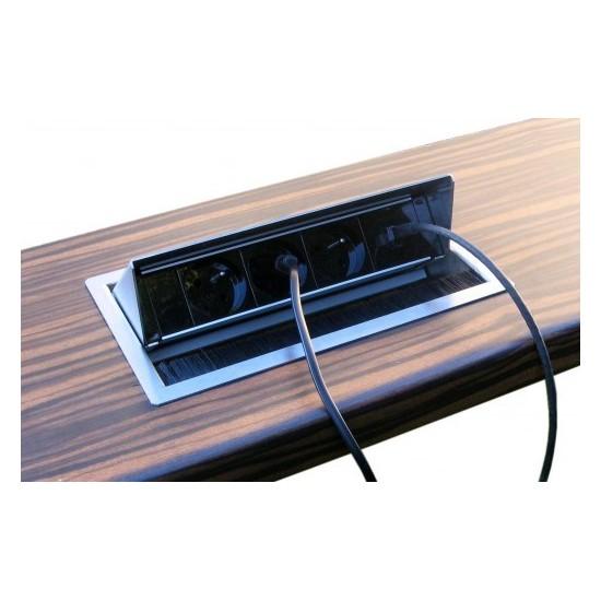 Panel Multimedialny MAGNAT BOX