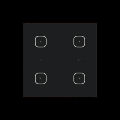 Szklany panel sterujący GSB-3-40