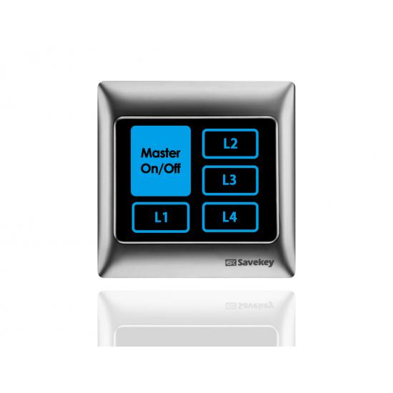 Włącznik dotykowy SaveKey ADVANCED TN-L4-M