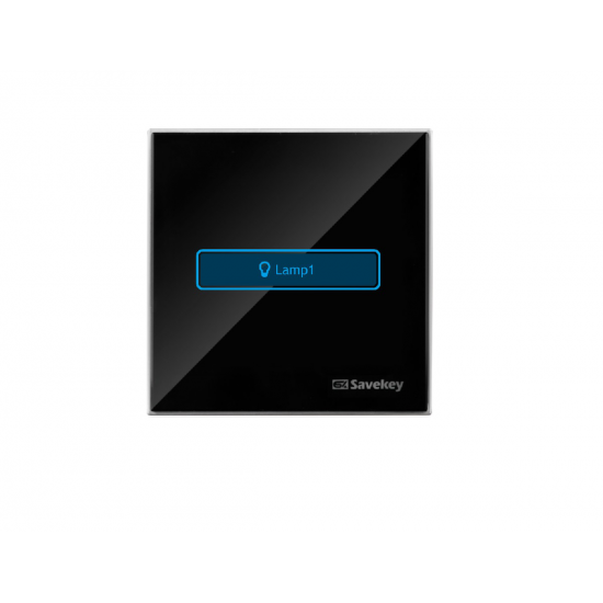 Włącznik dotykowy SaveKey ADVANCED GLASS CN-L1
