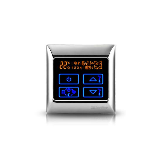 Termostat dot. do ogrzewania podłogowego SaveKey BASIC TS-HV20M