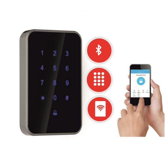 Zewnętrzny kontroler dostępu smartLock