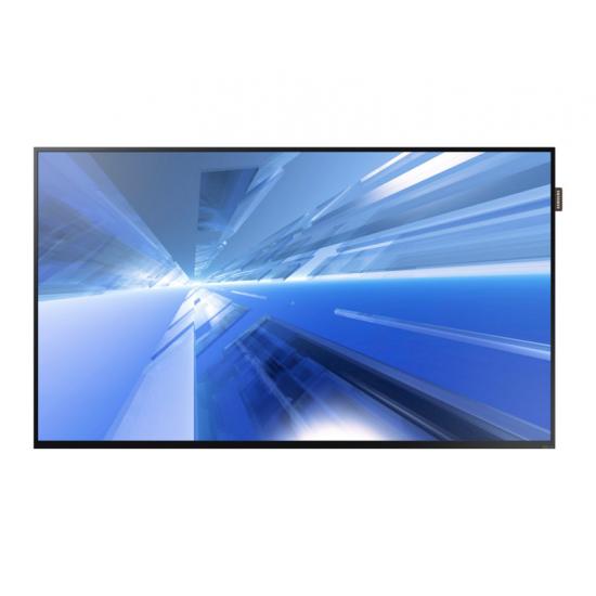 "SAMSUNG monitor profesjonalny 32"" serii DCE"