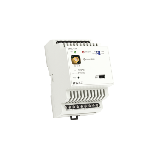 Bramka iNELS-DALI EMDC-64M