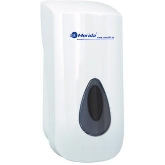 Dozowniki mydła z tworzywa ABS